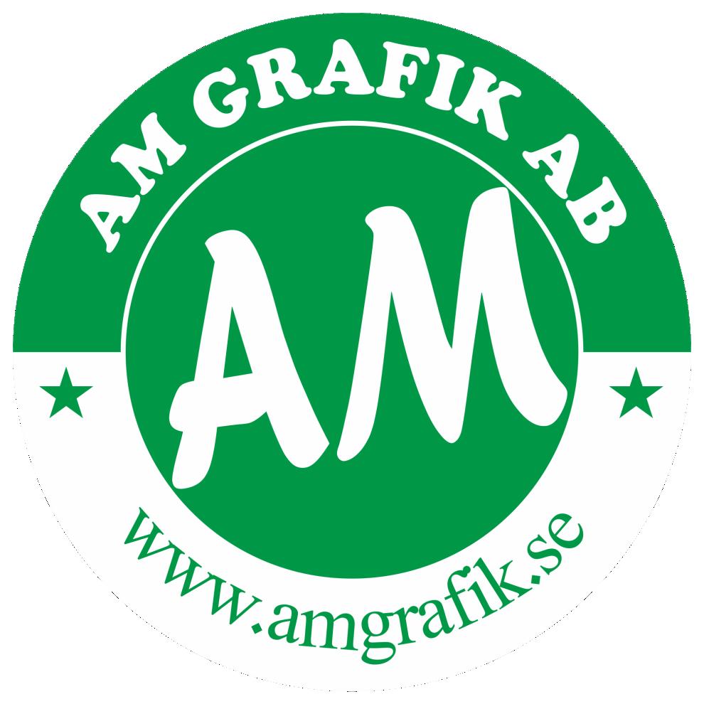 AM GRAFIK AB | Webbutveckling | Reklamfilm | Grafisk Design