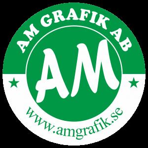 AM Grafik AB | Grafisk formgivare | Webbutvecklare | Tryckeri | Reklamfilm